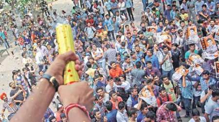 PU Elections: 11 colleges in city, too, to witnesscontest