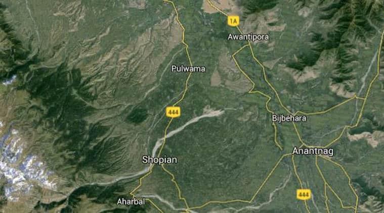 kashmir militants, kashmir police, Pulwama, Pulwama militants, kashmir violence, kashmir situation, Kashmir news, india news