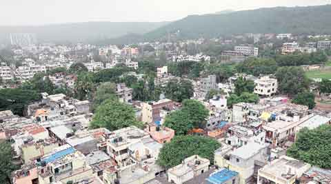 Pune Municipal Corporation, PMC, SWACH, NGO JANWANI, dry waste, dump, india news, news, pollution