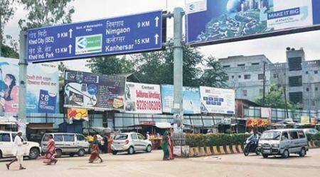 New airport sites in Pune: Technical report byAugust-end