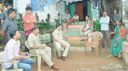 Police on alert as villagers 'spot' armed men in Raigad
