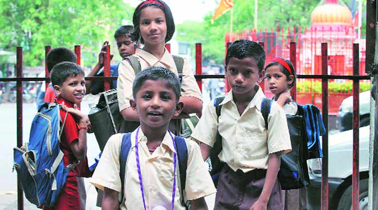 Rajasthan government, Rajasthan school, Rajasthan school syllabus, Rajasthan govt school, Indian express