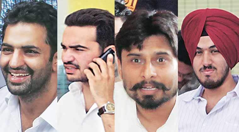 panjab university elections, pucsc, abvp, panjab university elections, pu, punjab news, india news, chandigarh news