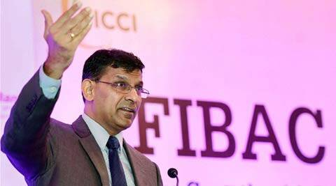 RBI not done with rate cuts, still in accommodative mode: Raghuram Rajan