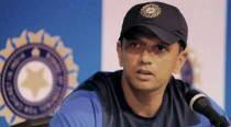 Virat Kohli is very keen and hardworking: Rahul Dravid