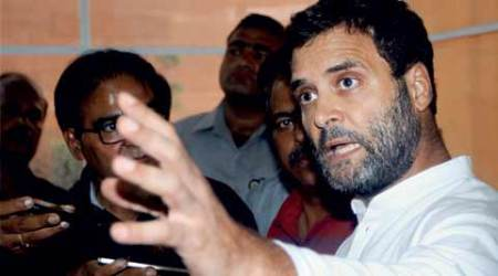 She asked me, beta why are you angry... PM Modi has no guts: Rahul Gandhi