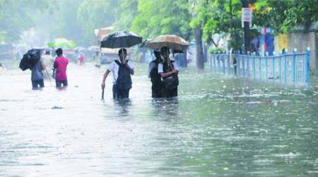 flood, rain, bengal flood