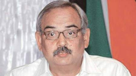 Bureaucratic reshuffle: Rajiv Mehrishi appointed CAG, Sunil Arora becomes Election Commissioner