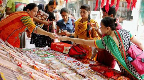 This rakhi, brothers try hand at unusual gifts for sisters