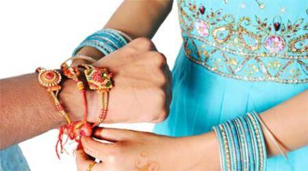 Raksha Bandhan gift for brother, missing sister traced