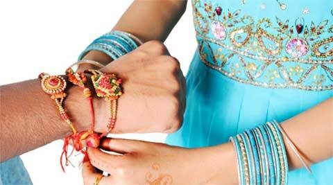 Raksha Bandhan, rakhi festival, brother sister festival, child traffickers, Raksha Bandhan gift, Rakhi, festival rakhi, india news, nation news