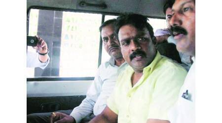Court rejects MLA Ramesh Kadam's plea to evaluate attachedproperty