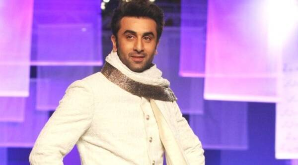 Ranbir Kapoor, Lakme fashion Week, Lakme fashion Week 2015, Lakme fashion Week Manish Malhotra, LFW 2015, Manish Malhotra, Ranbir Kapoor Fashion Show, Ranbir Kapoor fashion, Entertainment news
