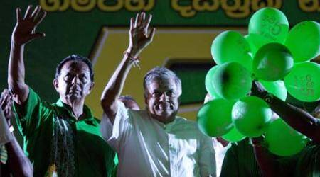 Sri Lanka polls: Wickremesinghe to return as PM, Rajapaksa concedes defeat