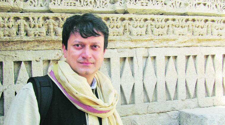 talk, art, Beyond Contempo- rary Art, Ranjit Hoskote, poet Ranjit Hoskote, indian express