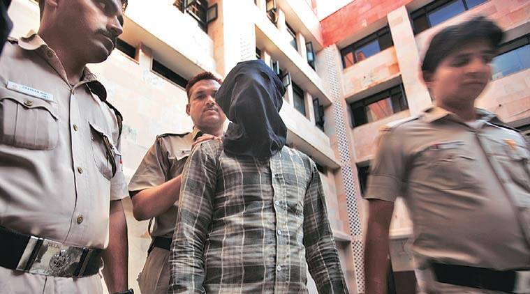 rape, serial rapist, delhi serial rapist, minor raped, rape vitims, Delhi rape cases, Delhi crime, Delhi news, city news, india news, top stories