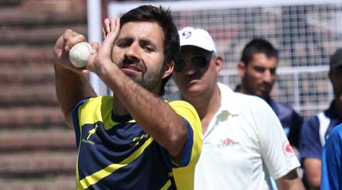 Returning from the cold, Parvez Rasool hopes for his time under thesun