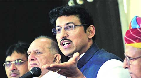 Ex-servicemen whose premature retirement valid, legal will get OROP benefits: Rathore