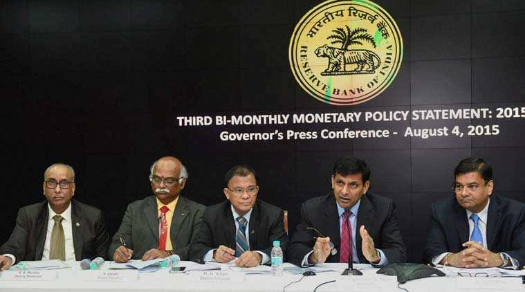 Reserve Bank of India, RBI, RBI rate cuts,  Monetary Policy Committee, SS Mundra, Raghuram Rajan, Indian Financial Code, finance news, economy news, banking news, business news, india news