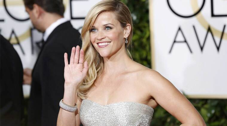 Reese Witherspoon, Actress Reese Witherspoon, Reese Witherspoon Movies, Reese Witherspoon upcoming movie, Reese Witherspoon Supernatural Thriller, Reese Witherspoon Cold, Cold, Reese Witherspoon in Cold, Reese Witherspoon Produce Cold, Entertainment news