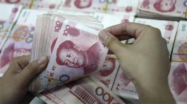 Fear of 7: The number that could make China's currency a trade-war weapon