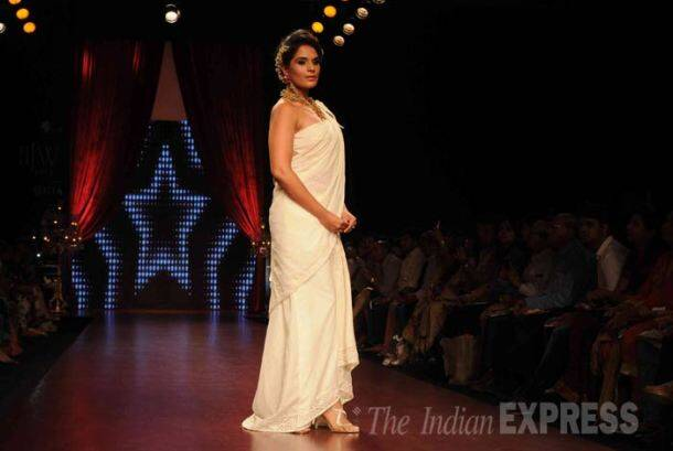 Richa Chadha ramp, Richa Chadha ramp photos