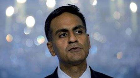 Indo-US N-deal could be implemented in 2016: Richard Verma