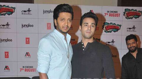 Riteish Deshmukh, Vilasrao Deshmukh, Riteish deshmukh Father, Pulkit Samrat, jacqueline fernandez, Karan Anshuman, Bangistan, Entertainment news