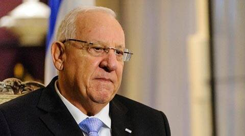 Israel President Reuven Rivlin threatened over 'Jewish terrorism' comment, police start investigation