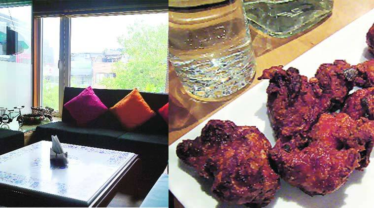 RoadRomeo, food, food review, kashmirir food, hyderabadi food, talk, food and wine, indian express