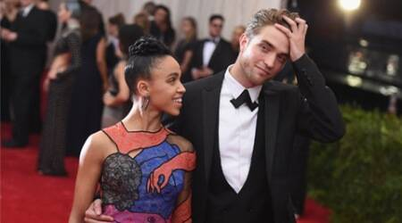 Robert Pattinson, FKA twigs have drifted apart