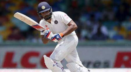 No batting position belongs to a single person: Rohit