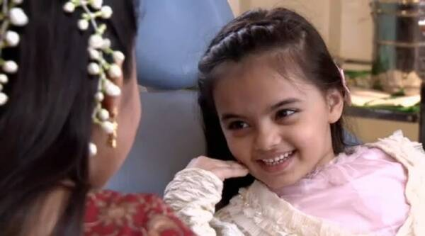 Image result for ruhanika dhawan start of yeh hai mohabbatein