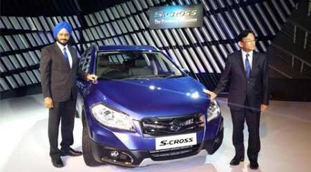 s cross, maruti suzuki s cross, maruti suzuki, s cross price, maruti premium brand, maruti nexa car, maruti nexa car india, maruti suzuki s cross price, buy maruti suzuki, buy maruti suzuki s cross, maruti suzuki s cross diesel, maruti suzuki s cross petrol, maruti suzuki cross over, maruti suzuki crossover, auto news