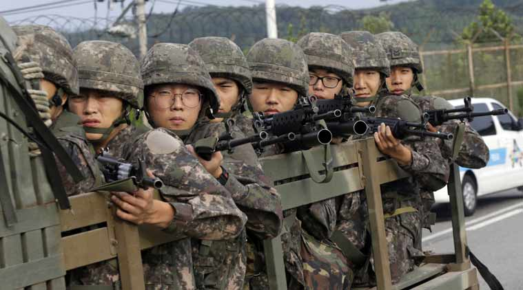 South Korea, North Korea, War, Korea attack, United States, Asia, News, North Korea News, World News, World