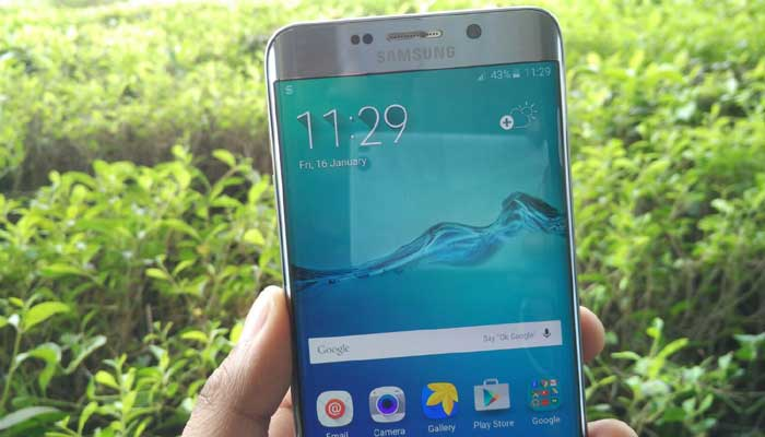 Samsung, Samsung Galaxy S6 edge+, Galaxy S6 edge+ India launch, Galaxy S6 edge+ specs, Galaxy S6 edge+ features, Galaxy S6 edge+ specifications, Galaxy S6 edge+ price, mobiles, smartphones, Android, Galaxy smartphone, mobile news, gadget news, tech news, technology