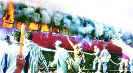 Godhra train carnage: Key accused held, was 'hiding inMumbai'