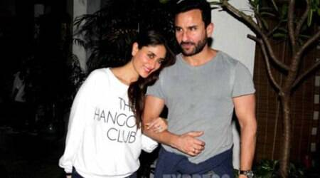 It's not a great idea to work with your wife in movies: Saif on Kareena Kapoor