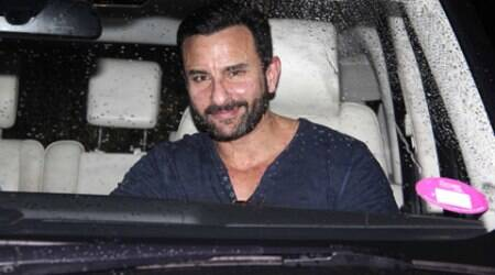 Saif Ali Khan on Phantom: I love the idea of doing action films
