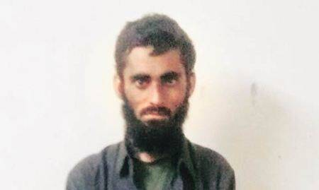 Verses from Quran helped capture Pak militant: Police