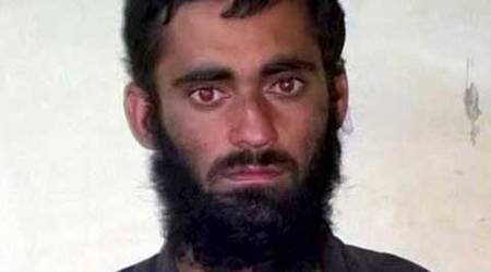 Sajjad's jihad journey from Pak to Srinagar via love, drugs, murder