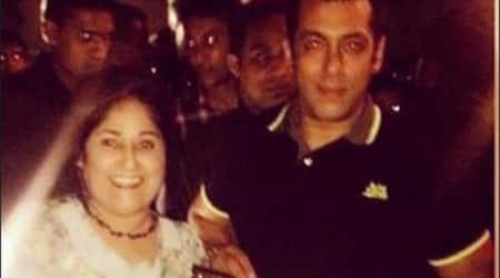 Salman Khan, Salman khan fan, Salman Khan Gift, Salman khan fan Gift, Salman fan Gift, Salman Khan Photos, Salman khan jhalak Dikhhla Jaa, Salman Khan news
