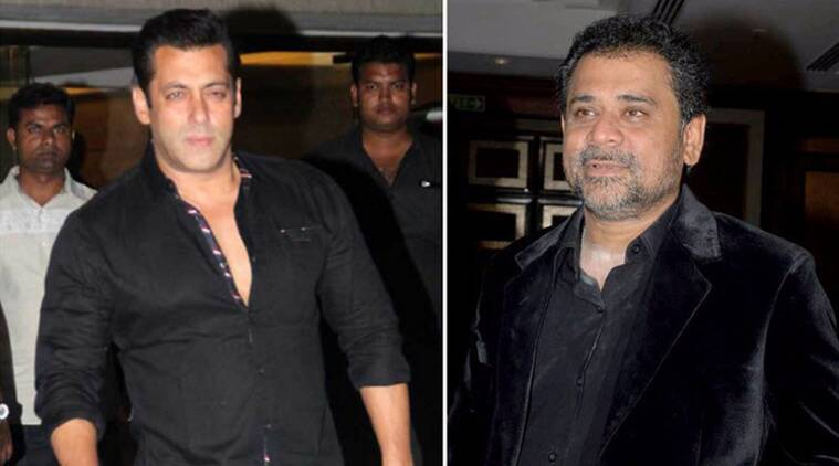 Salman Khan, No Entry, No Entry Sequel, Salman Khan No Entry, Bipasha Basu, Anil Kapoor, fardeen Khan, Anees bazmee, Anees Bazmee Movies, Entertainment news