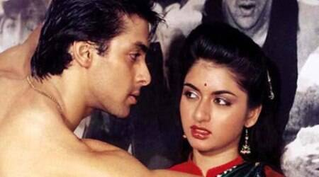 Complimented Salman on emotional avatar, says his Maine Pyar Kiya actor