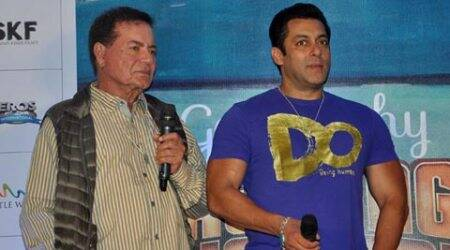 Salman Khan being targeted for his celebrity status, says father Salim Khan