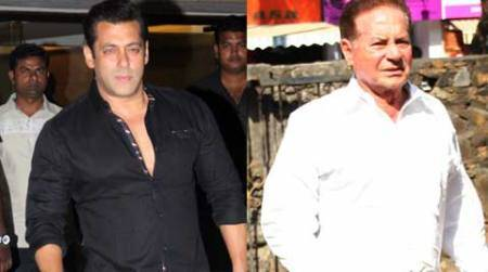 Salman Khan targeted for his celebrity status, says father Salim Khan