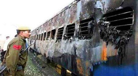 Heated exchanges in Rajya Sabha over Samjhauta Express blast issue