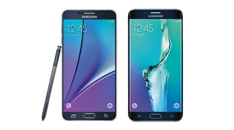 Samsung, Samsung Galaxy smartphone, Samsung Galaxy Note 5, Samsung Galaxy S6 Edge Plus, Galaxy Note 5 specs, Galaxy Note 5 features, Galaxy Note 5 specifications, Galaxy Note 5 price, Galaxy Note 5 leaks, Unpacked 2015, mobile news, smartphones, tech news, gadget news, technology
