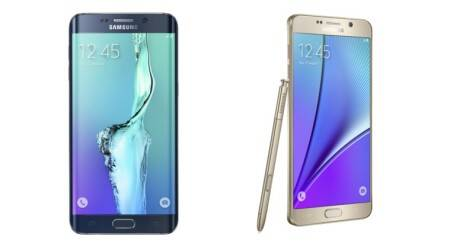 Samsung Galaxy, Samsung Galaxy Note 5, Samsung Galaxy S6 Edge+, Samsung Galaxy Note 5 launch, Samsung Galaxy Note 5 specs, Samsung Galaxy Note 5 price, Samsung Galaxy Note 5 india, Samsung Galaxy S6 Edge+ specs, Samsung Galaxy S6 Edge+ launch, Samsung Unpacked, Samsung Galaxy S6 Edge+ india, smartphones, technology news