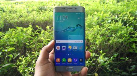 Samsung Mobiles, Samsung Galaxy S6, Samsung Galaxy S6 Edge+, Galaxy S6 Edge Plus, Samsung Electronics, Galaxy S6 Edge+ price, Galaxy S6 Edge+ features, Galaxy S6 Edge+ specs, Galaxy S6 Edge+ launched india, Galaxy S6 Edge+ India price, Galaxy S6 Edge Plus vs Galaxy S6 Edge, smartphones, technology news